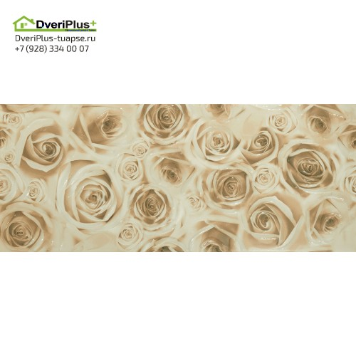 Декор Bliss beige decor 01 250х600 (1-й сорт)