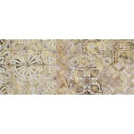 Декор Patchwork beige decor 01 250х600 (1-й сорт)