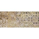 Декор Patchwork beige decor 02 250х600 (1-й сорт)